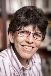 Rabbi Elizabeth Tikvah Sarah